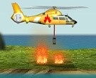 imagen Fire Helicopter